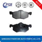 중국 브레이크는 닛산 Toyota를 위한 공급자 좋은 품질 D834 Passanger 차 브레이크 패드를 분해한다