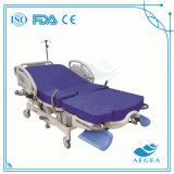 [أغ-ك10104] أنثى ولادة سرير [لدر] ولادة سرير