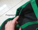Coperchio non tessuto amichevole del sacchetto di indumento del coperchio pp del vestito di Eco della fabbrica con esperienza