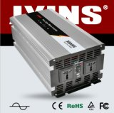 3000W 12V/24V/48VDC에 격자 힘 변환장치 떨어져 AC110V/220V