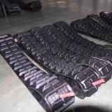 De RubberSporen van de landbouw voor de Maaimachine van de Boot van Longzhou/van de Draak (280*90*46)