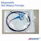 外科手術用の器具! ! 2.3mm Channel Disposable ElectricかHot Biospy Forceps