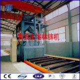 Concrete Blokken en de Marmeren Machine van het Zandstralen van de Steen/het Vernietigen van het Schot Machine