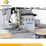 余分厚いマットレスのOverlockのミシン(JUKI)