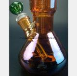 Conduite d'eau en verre de filtre de torsion d'arbre de canon de jet d'eau