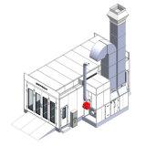Infitech this standard supérieur-cabine de pulvérisation L8