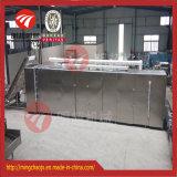 Machine de séchage de courroie de grande puissance efficace élevée de dessiccateur