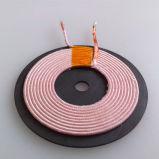 6.3 Uh PCBの無線充電器のコイルを満たす無線電信