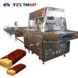 Cioccolato che riveste la macchina di produzione (QT1000)