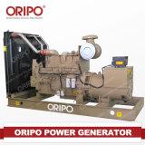 410квт электроэнергии открытого типа генератора дизельного двигателя Cummins