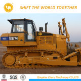 Crawler Bulldozer Capacity 230HP for Salts, Mini Bulldozer