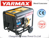 Генератор Ym7500eaw заварки Yarmax 3.5kVA