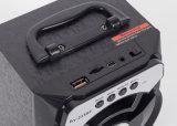 Beweglicher nachladbarer drahtloser Lautsprecher MiniaudioBluetooth Lautsprecher
