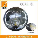 5 Harley를 위한 3/4의 LED Headlight Emark LED Headlight