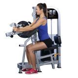 Equipo de la aptitud de la aptitud para el enrollamiento de /Triceps del bíceps (PF-1002)