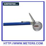 T809 BimetaalBBQ van het Vlees van het Voedsel van de Wijzerplaat Thermometer