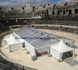 De grote Transparante Permanente Tent Hotsale van het Huwelijk van de Partij van de Markttent
