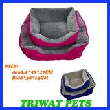 Basi poco costose dell'animale domestico del gatto del cane (WY161050-1A/B)