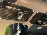 Gasolina Montacargas 3mt LPG Forklifter para a venda