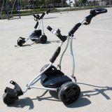 3 Wheel (DG12150-D)の電池式のGolf Trolley