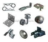 高品質の習慣ハードウェア自動金属押倹約部分