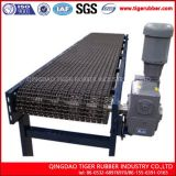Стальная конвейерная резины шнура сетки Sn400