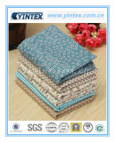 Cotton stampato Fabric Comfortable Fabric Home Textile Material Cloth per Sewing Curtain