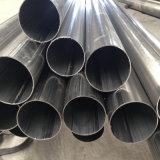 ASTM A53 2 Pijp van het Staal van de Duim Sch80 de Naadloze