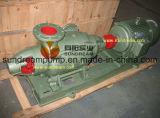Bomba de agua de alta presión de la lucha contra el fuego con CE
