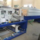 Автоматическое низкоскоростное машинное оборудование пленки цвета упаковывая