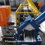 中国は鋼鉄ガレージのドアの製造業機械に電流を通した