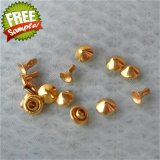 5X3.3mm Wholesale Highquality Conical Copper Rivet
