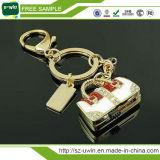 Freies Beispielneue Form-kundenspezifisches Schmucksachen USB-Blitz-Laufwerk