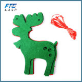 Decorazione non tessuta dell'albero di Natale della decorazione di natale