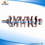 Les pièces automobiles pour Toyota de vilebrequin 11b/13b 13401-58020 1b/2b/3b/14b/15b