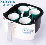 3D Mini vacío sublimación Prensa máquina de impresión de transferencia de calor (ST-1520)