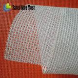Het Netwerk van de glasvezel voor de Bouw van (alkali-bestand die) Muur wordt gebruikt