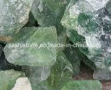 中国CaF2 75%Min-98.5%Minのほたる石の固まりのほたる石の粉のほたる石の煉炭の酸の等級からのほたる石の鉱山所有者