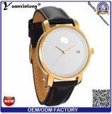 Yxl-918 de Horloges van Reloj Mujer Montre Femme van het Horloge van de Kleding van de Dames van het Polshorloge van het Kwarts van het Leer van de Vrouwen van het Horloge van de Vrouwen van de Manier van de luxe