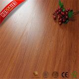 Homebase高く光沢のある薄板にされた床張りの12mm 8mm
