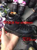 2.17 dollar enfants Chaussures Chaussures Sotck Inventaire d'hiver