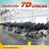Hot Sale for Equipment 5D Cinema Machine 5D Simulator