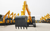 No. 1 vendita calda degli escavatori idraulici del cingolo dell'attrezzatura per movimento di terra del macchinario di costruzione dell'escavatore 2.25m3 di Sinomach
