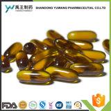 Supplement Multivitamin Softgel van het Voedsel van het Kruid van de gezondheidszorg het Medicine&GMP Verklaarde