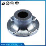Peças de metal frias de aço do forjamento do OEM para a flange da garganta da solda