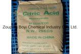CAS: 5949-29-1 ácido cítrico anidro de melhor qualidade