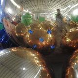 ディスコ/ショーのためのInflatablerの気球の/Inflatableミラーの球は/飾った