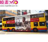 Fabrik Pricecheap Bus-Auto-Dekoration-Aufkleber-anhaftender Aufkleber Printing+97017906