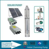 Irrigationのための12V 24V Solar Water Pump Solar Thermal System