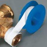 PTFE Gewinde-Dichtungs-Band für verschiedenes chemisches Ätzmittel der Rohre und der Ventil-Schnittstelle